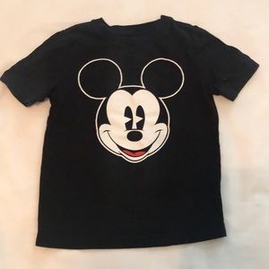 Other - Mickey Mouse tee